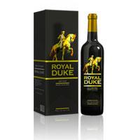 王室公爵干红葡萄酒
